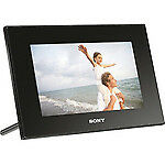 """Sony DPF-D72N 7"""" Digital Picture Frame"""