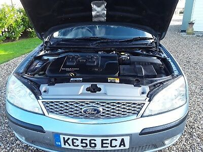 FORD MONDEO TITANIUM 2006 Spares or repairs
