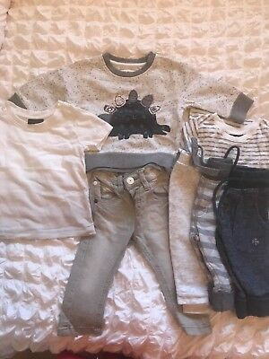 boys baby bundle from next 3-6 months