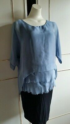 Next  Maternity Skirt And Top size 8