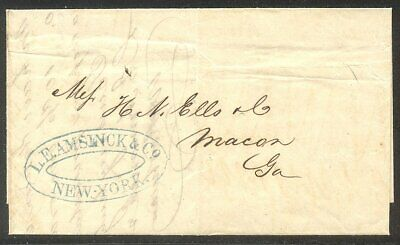 CSA Small Confederate Across-the-lines Cover