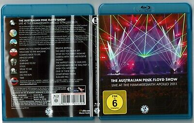 The Australian Pink Floyd Show - Live at Hammersmith Apollo 2011