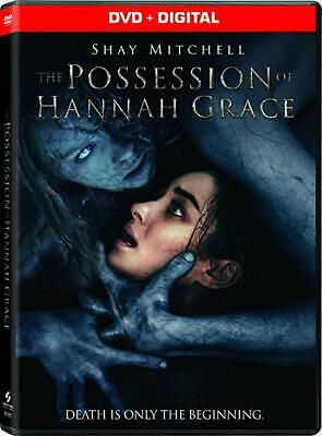 """""""the Possesion Of Hannah Grace"""" Dvd Pre Sale Free Shipping 2/26 Factory Sealed"""