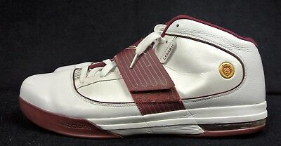 a6bca31a1583 Nike Lebron James Zoom Soldier IV QAM Unreleased Promo Sample Christ King -  18