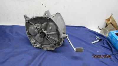 BMW /6 Gearbox Complete, 5 Speed, 1974 - 1976 w/ Kicker Shaft  NICE   D403