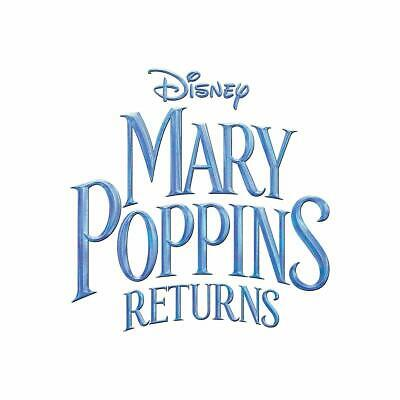 Mary Poppins Returns - Ost/   Cd New+