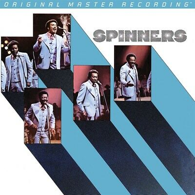 The Spinners - Spinners MoFi Vinyl 180g LP Limited Numbered Mobile Fidelity