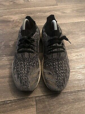 16323962d3c77 ADIDAS ULTRA BOOST Uncaged Grey Black US Men s 8.5 BB3900 -  45.00 ...