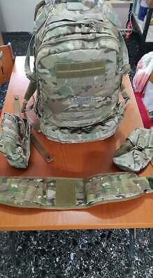 Blackhawk backpack tactical assault military TITAN™ PACK Exclusive perfect condi
