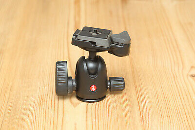 Manfrotto 494RC2 Tripod Ball Head in Very Good Condition