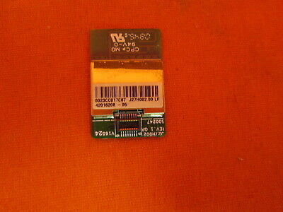 Replacement Bluetooth Module WML-C43 For Nintendo Wii Console Very Good 1635