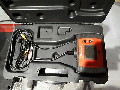 snap on inspection camera BK5500 mint condition