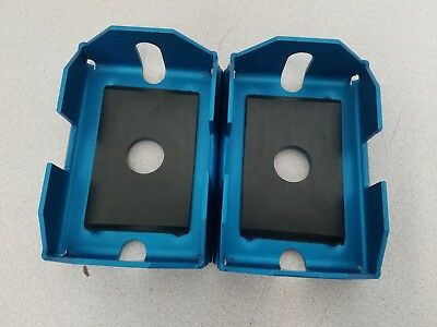 Thermo 50221 Microplate Carriers 236 GMS Lot of 2