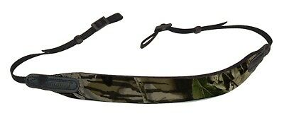 Optech E-Z Comfort Strap In Nature Camouflage  - NEW UK STOCK