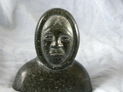 Inuit carving