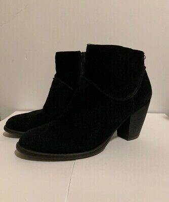 fba650b51a3 STEVE MADDEN WOMENS Kyle Ankle Bootie...Size 10 M US - $41.98   PicClick