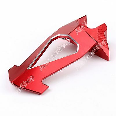 Front Suspension Guard Cover Protector For Yamaha YZF R3 2015-2016 Red