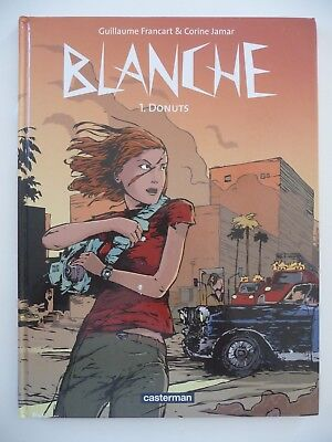 Bd Blanche N°1 Donuts