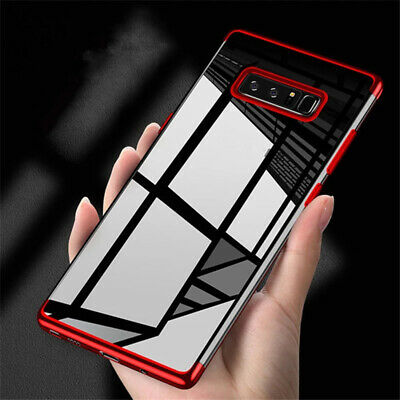 Luxury Ultra Slim Shockproof Case Cover for Samsung Galaxy S10 & S10 PLUS S10e