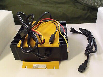 36V wet cell Battery Charger