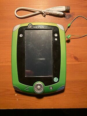 Leap Frog LeapPad 2 w/ Travel Case