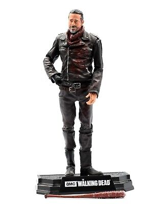McFarlane Toys The Walking Dead Color Tops - Negan Action Figure