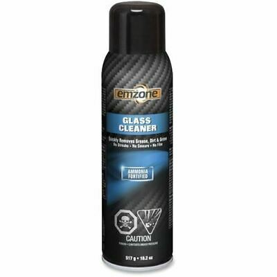 Emzone Glass Cleaner Spray 44003