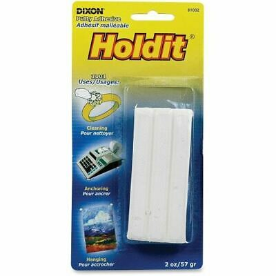 Dixon Hold It Adhesive Putty 81002