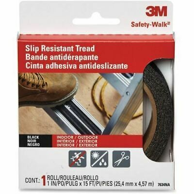 3M Safety Walk Step and Ladder Tread Tape 7634NA