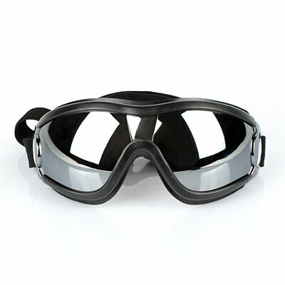 1 x Adjustable Anti-UV Windproof Sunglasses Goggles for Dogs Pet Dog Cat