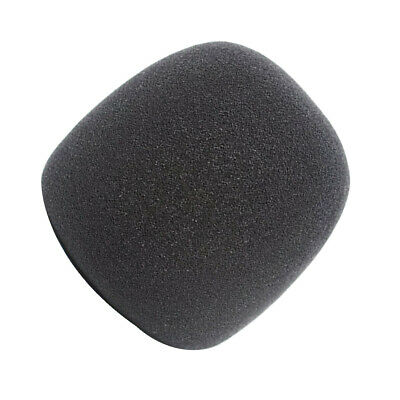 Pop Windscreen Filter Microphone Sponge Foam Cover For Blue Yeti Pro Mic