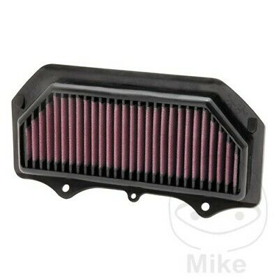 Suzuki GSX-R 750 Z 2014 K&N Air Filter Kit