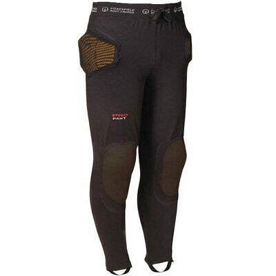Forcefield X-V 2 Pro Pants - Black