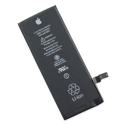 Batteria Per Iphone 5 6 7 8 Plus X Zero Cicli 2018/19 Apn Originale