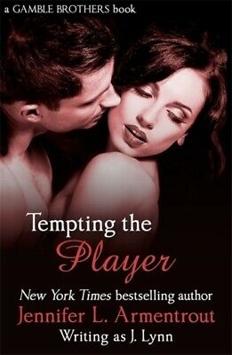 Tempting the Player (Gamble Brothers Book Two) (Paperback)
