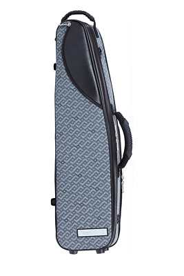 Bam Item#Sign3020S Signature Soprano Sax Case - Color: Grey - Sign3020Sg