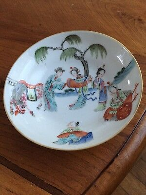 Faience Chinoise Ancienne