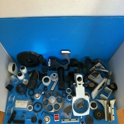 Miscellaneous Microscope Parts, & Accessories  50+++Items