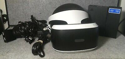 Sony PlayStation VR Headset - Model CUH-ZVR1