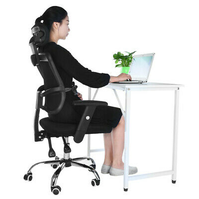 Ergonomic Adjustable Office Meeting Chair Liftable Home Computer Network Chair