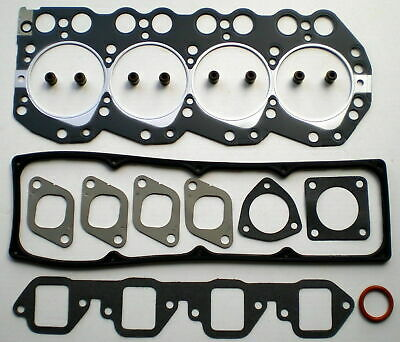 For Carbodies Lti Fx Fairway Tx1 Taxi 2.7 Td Td27 Nissan Terrano Head Gasket Set