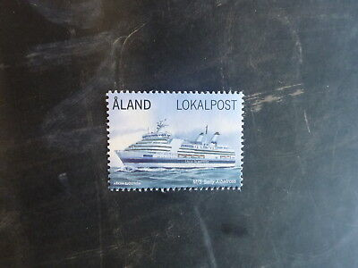 2013 Aland, Finland Ships/ferries Albatros Mint Stamp Mnh