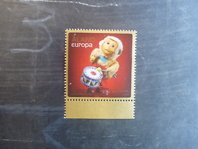 2015 Aland, Finland Europa Toys Mint Stamp Mnh
