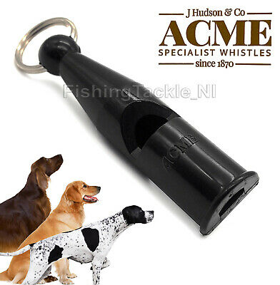 Acme Pro-Trialers Dog Whistle - All Rounder - Gundog Working Dog Obedience 212