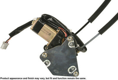 Power Window Motor and Regulator Assembly Front Left fits 94-97 Honda Accord