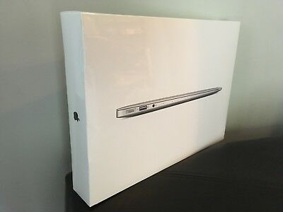 """New 2017 Apple MacBook Air i5 1.8GHZ 8GB 512GB  13"""" Laptop AppleCare eligible"""