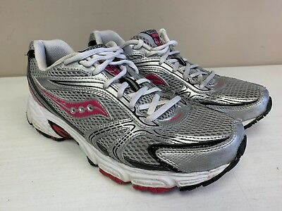 54662b441146 SAUCONY GRID OASIS Women's Running Shoes Size 7 - $14.99 | PicClick