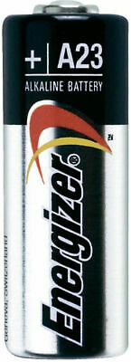 25 NEW Pack ENERGIZER A23 23A 21/23 MN21 12v BATTERIES