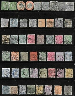 India stamps collections