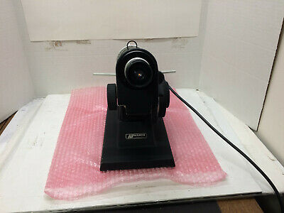 Marco Model LM-101 Ophthalmic Standard Lensmeter 29 Watts Tested